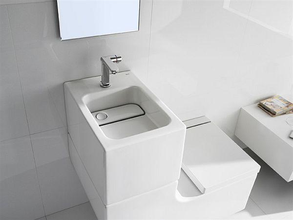 Recupero acqua basta poco leganerd - Doccia per lavandino ...
