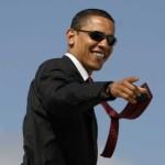 """Foto del profilo di Obama """"With Bazooka"""" Barack"""