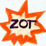 Foto del profilo di Zot